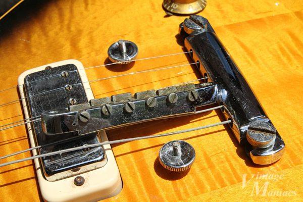 GibsonのABR-1ブリッジ