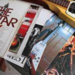 音の本棚 第4回 『The Guitar』という写真集 – 前編