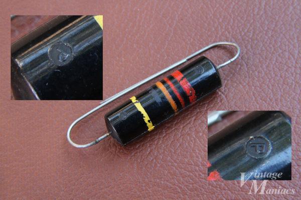 P-P刻印のバンブルビー
