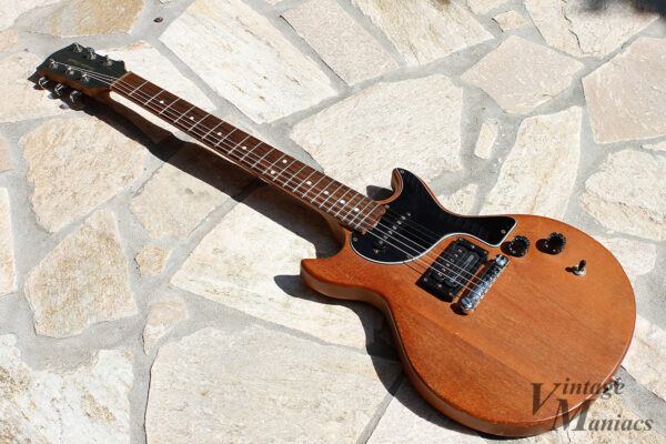 Gordon Smithのギター