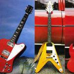 音の本棚 第4回 『The Guitar』という写真集 – 後編