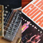 音の本棚 第5回 『The Guitar 3』とWide Travel Tune-O-Maticブリッジ