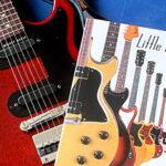 音の本棚 第6回 『Little Guitars』 前編