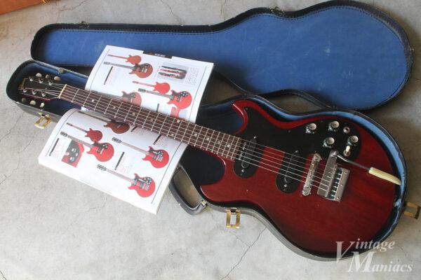 Little Guitarsのメロディーメーカーのページ