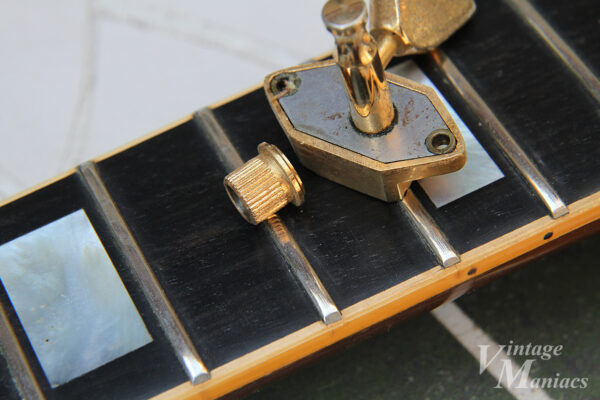 美しいシャーシのゴールドクルーソン VX-501
