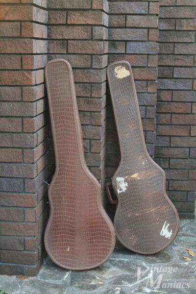 レスポール・ジュニアとスペシャル用のギターケース