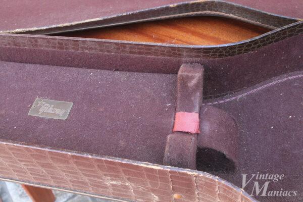 チップボードケースの内側