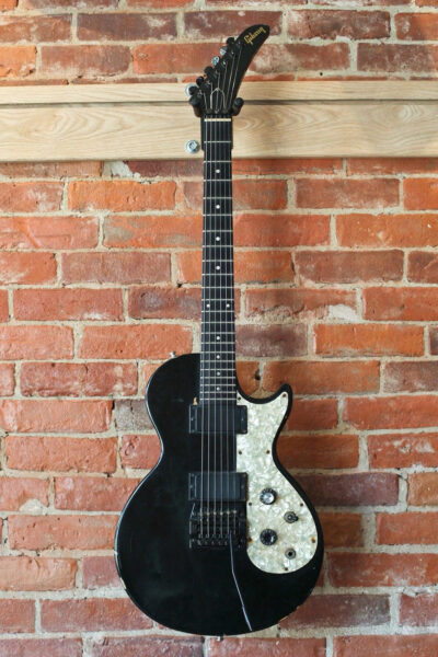 Gibson Melody Maker Flyer Pro Ⅱ