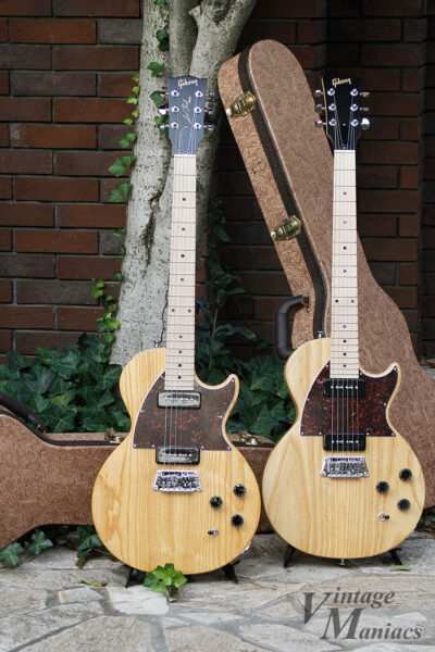 Gibson Music City Jr. with B-Bender