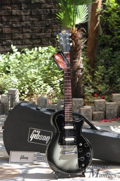 Gibson Sonex 180