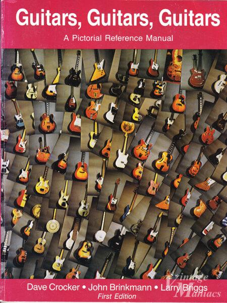 Guitars, Guitars, Guitarsの表紙