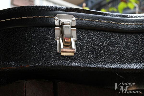 SGのハードケースの金具